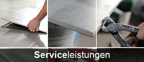 Zu unseren Serviceleistungen