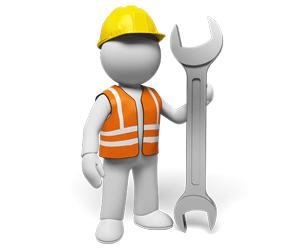 Wartungen und Reparaturen